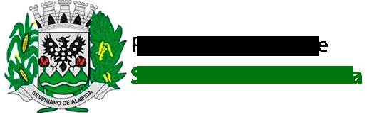 logomarca prefeitura