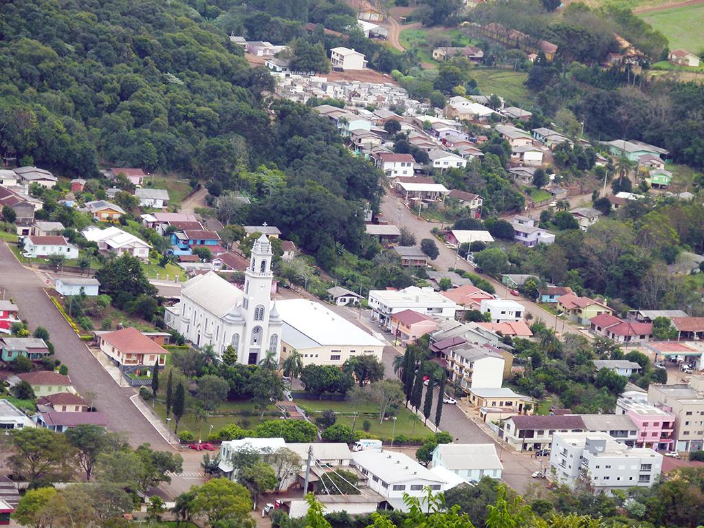 Severiano de Almeida Rio Grande do Sul fonte: www.severianodealmeida.rs.gov.br